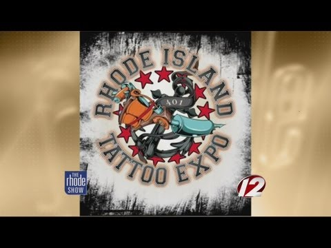 Tattoo Expo Coming to Rhode Island