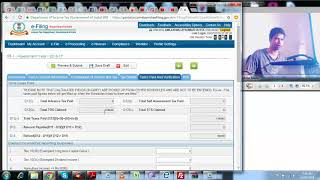How to fill itr for SBI life smart wealth builder |Pro Tec| ULIP|Section 80 C| Section 10( 10D)