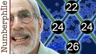 Goldbach Conjecture - Numberphile