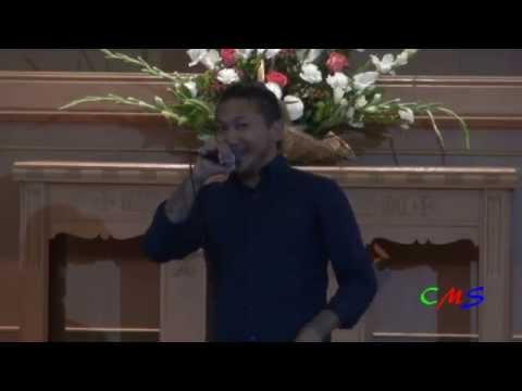 Naw Naw - Testimony ( သက္ေသခံခ်က္ ) August 9, 2014 video
