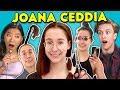 Teens React To Joana Ceddia