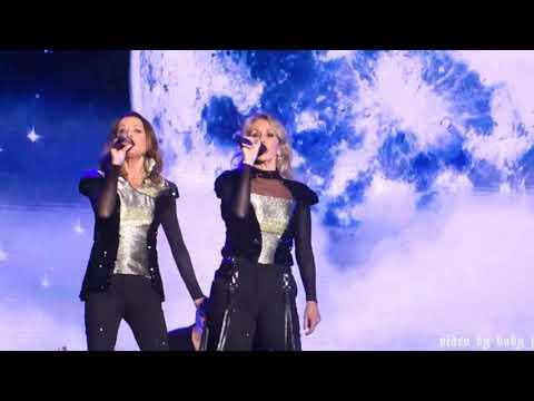 Bananarama-STAY [Shakespears Sister]-Live-Bournemouth International Centre-England, UK-Nov 26, 2017
