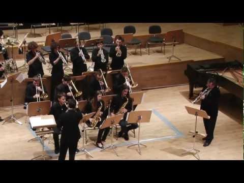 Koncert Noworoczny 2013 - Filharmonia Wrocławska - Tadeusz Nestorowicz I Big Band