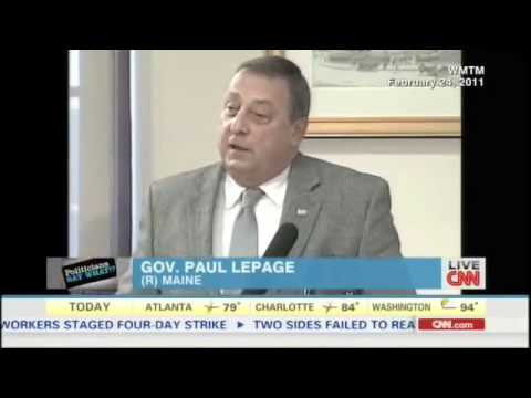 The Best of Paul LePage | SUPERcuts! #143