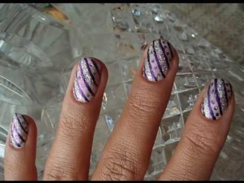 Moje Paznokcie - 41 Wzorków (nail Art Design)