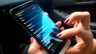 Обзор BlackBerry Z30