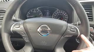 2019 Nissan Pathfinder SL Premium (Rock Creek Edition)