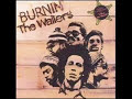 Rastaman Chant - Bob Marley & The Wailers