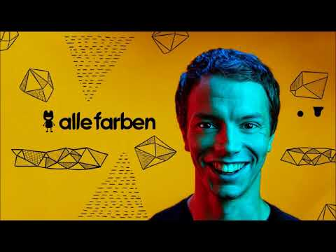 Alle Farben - Fall Into The Night