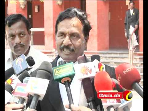 captain TV 11 04 2012 8 pm News Part 2