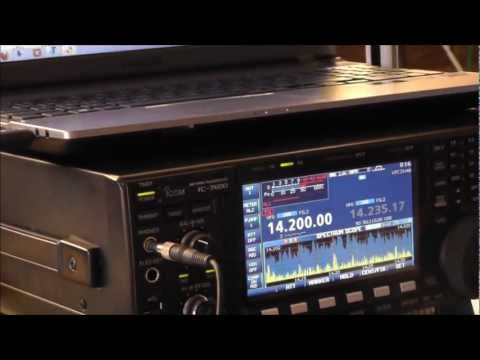 2013 John Moyle Memorial Field Day - Elizabeth Amateur Radio Club
