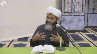 Video: Moses and Aaron (Lives of the Prophets) - Hasan Ali 5/13