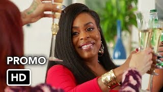 "Claws Season 2 ""Pressure"" Promo (HD) Niecy Nash, Karrueche Tran series"