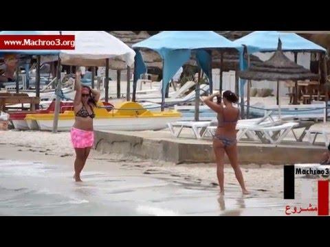 السياحة في تونس بعد الأحداث السياسية  Tourism in Tunisia after political events