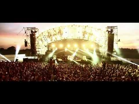 Brennan Heart - We Can Escape (Intents Anthem 2012) Music Videos