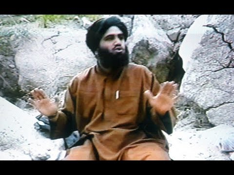 Osama bin Laden son-in-law to face terror charges in US