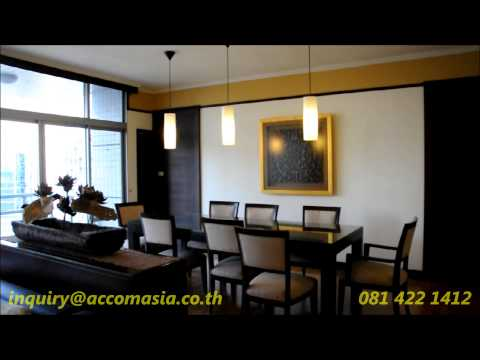 3 bedroom FOR RENT AND SALE  ALL SEASONS PLACE CONDOMINIUM IN BANGKOK- WIRELESS / PLOENCHIT BTS