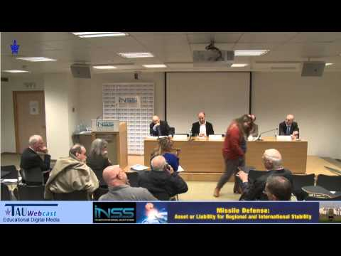 Panel - Missile Defense: Stabilizing Force or Barrier to Cooperation in NATO-Russia Relations?