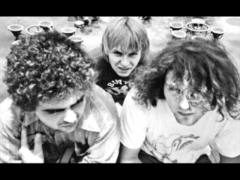 Melvins - Disinvite (Live 11-20-1986)