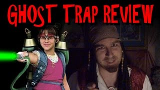 Ghost Trap Review