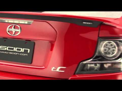 2014 Scion tC Overview Video - San Jose Bay Area - Piercey Scion