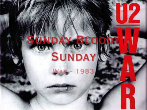 The Best Of U2: from 1980 to 1989