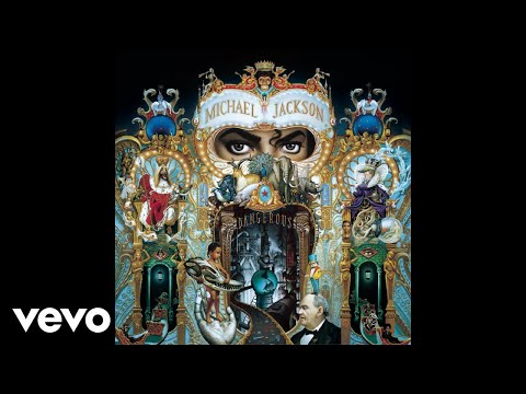 Michael Jackson - Cant Let Her Get Away
