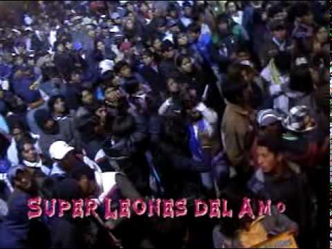 EL HUERFANITO - SUPER LEONES DEL AMOR EN VIVO.DAT