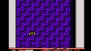 (NES) Lets Revenge - Mission Impossible Stage 6 - To Die....or not To Die