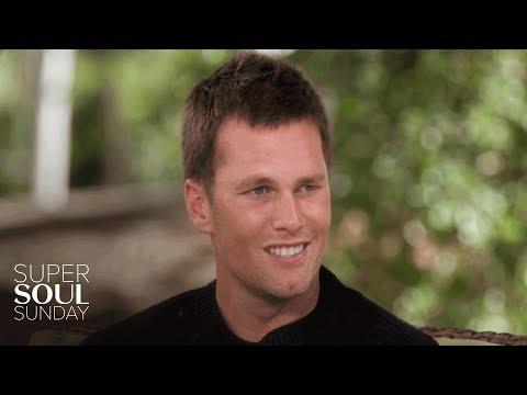 Tom Brady on Gisele Bundchen: