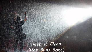 Watch Foo Fighters Keep It Clean hot Buns video