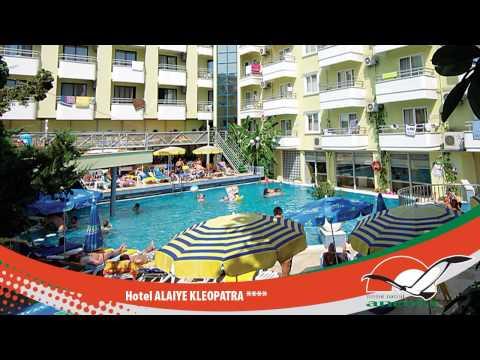 Hotel ALAIYE KLEOPATRA – ALANYA – TURKEY  2011