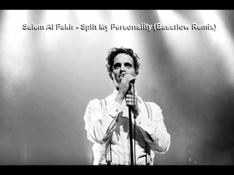 Salem Al Fakir - Split My Personality