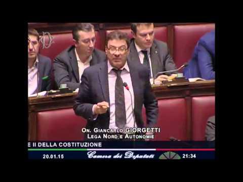 Pensioni - Giorgetti: al popolo deve essere riconosciuto il diritto di cancellare una legge