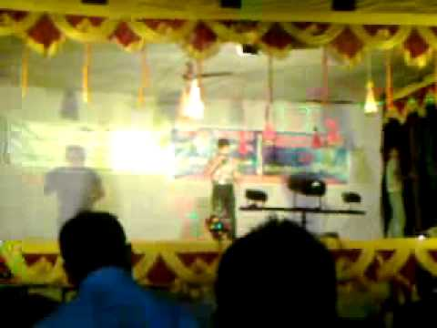 My Brother(sibananda Puhan) Sings Madhaba Hey Madhaba video