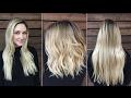 Это были МОИ ВОЛОСЫ! | МЕНЯЮСЬ | Обрезала длинные волосы в BARLY