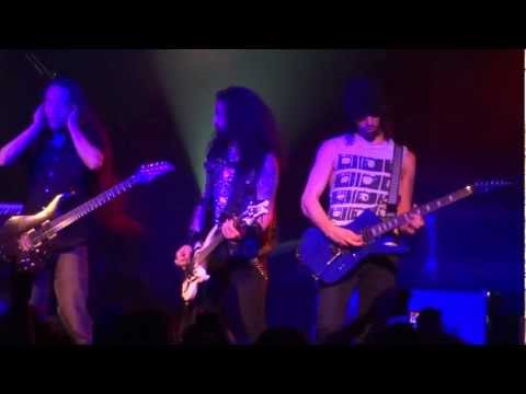 Dragonforce - Fury Of The Storm (2013-02-28, Sydney) video