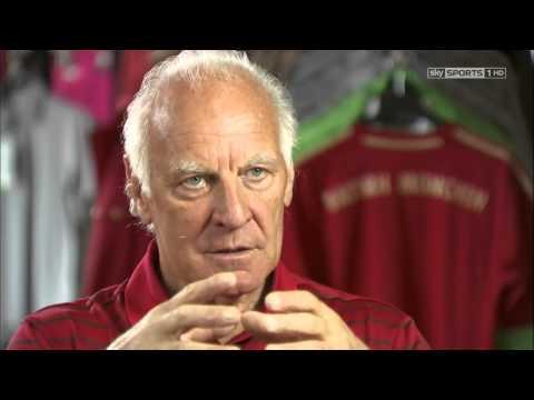 Football's Greatest Teams - Bayern Munich