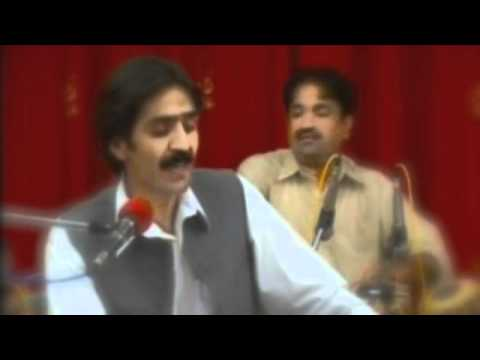 Pashto..mainde Lewaney Di Nadane Di..naeem Turi poet Rahmat Shah Sayel (sail) video