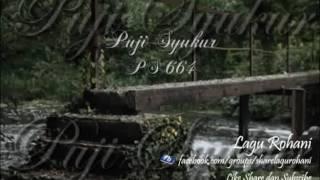 Puji Syukur (PS 664)