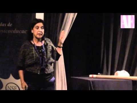 Cómo aprende el cerebro. Prof. Elena Ortiz de Maschwitz. Neurociencias