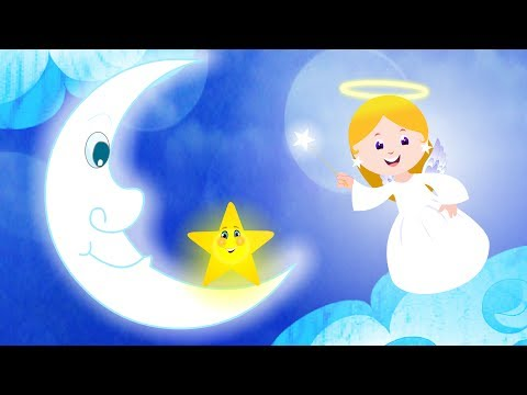 Twinkle Twinkle Little Star video