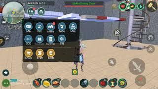 Utopia origin magic wheel 10 spins!!!!! Plus 2 spins