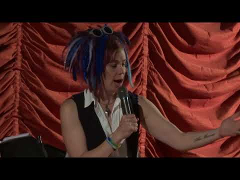 Lana Wachowski Discusses Bound At The Music Box 1 Of 3