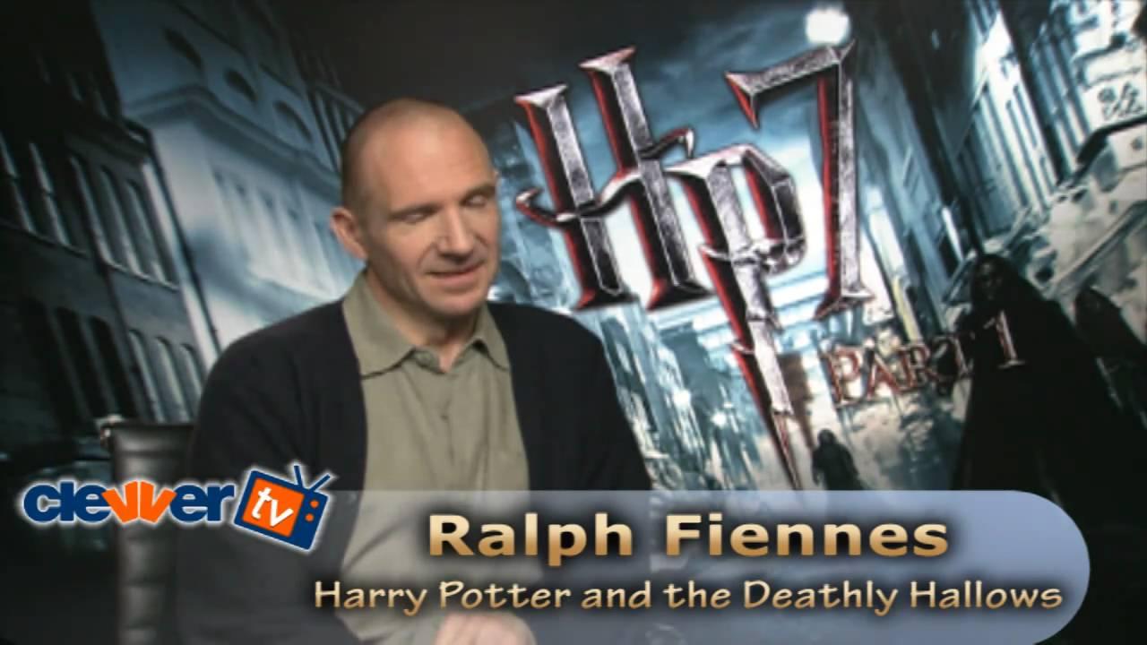 Ralph Fiennes: Harry P... Helena Bonham Carter