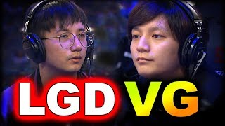 LGD vs VG - $3,000,000 TOP 3 GAME - TI9 THE INTERNATIONAL 2019 DOTA 2