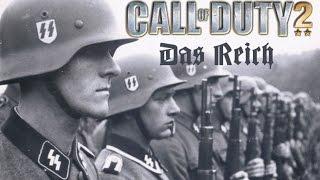 Call of Duty 2 - Das Reich Demo