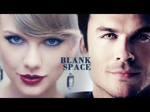 Taylor & Damon - Blank Space [au] video
