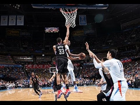 Los Angeles Clippers vs Oklahoma City Thunder - March 31