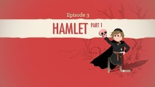 Ghosts, Murder, and More Murder - Hamlet Part I: Crash Course Literature 203